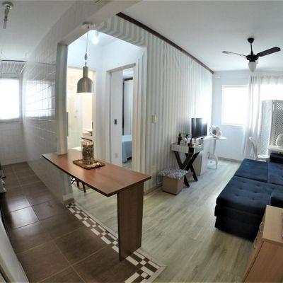 Apartamento para Temporada Edifício Porto Iguaçú