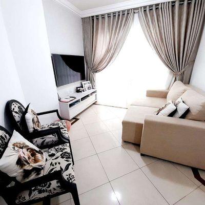 Apartamento para Temporada Edifício Costa Esmeralda
