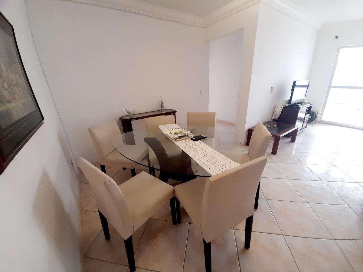 Apartamento para Temporada Edifício Saint Tropez