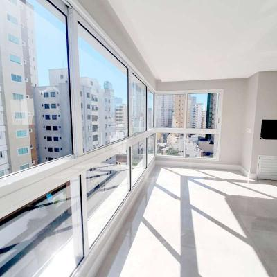 Apartamento à venda no Biarritz em Balneário Camboriú
