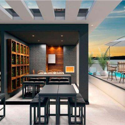 Apartamento à venda no Sun Beach em Balneário Camboriú