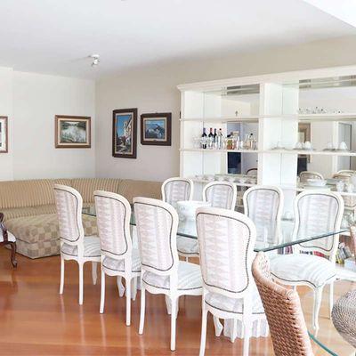 Apartamento à venda no Edifício Torre San Francisco em Balneário Camboriú