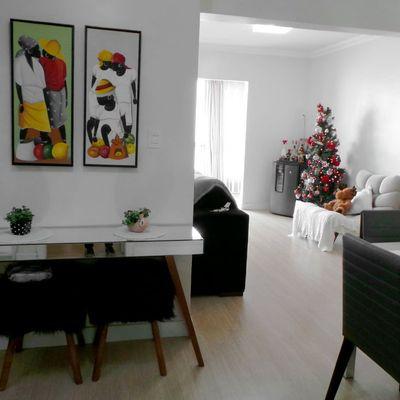 Apartamento à venda no Edifício Georgia em Balneário Camboriú