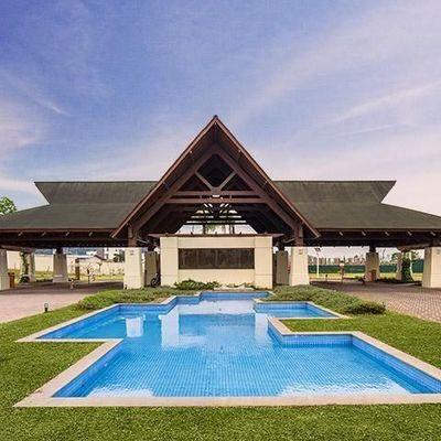Terreno à venda no Reserva Camboriú Yacht Golf