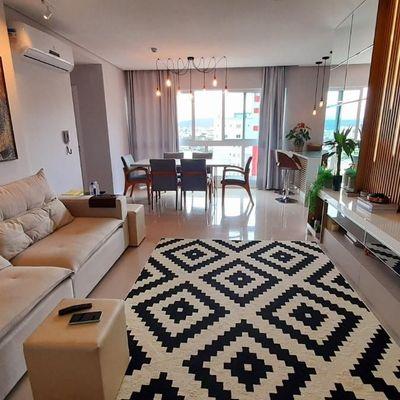 Apartamento para Temporada Edifício Solar di Genova