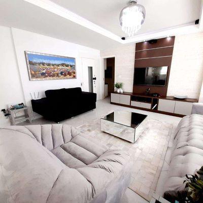 Apartamento para Temporada Edifício Petrópolis