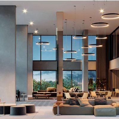 Apartamento à venda no Mueller Ocean Club em Balneário Camboriú
