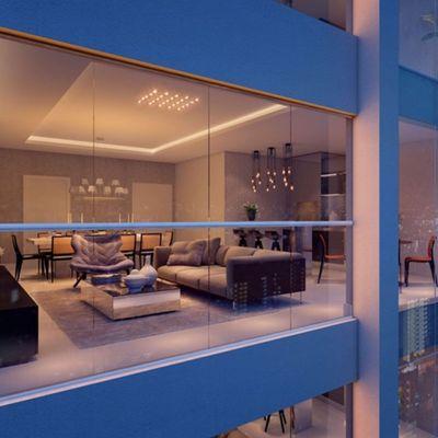 Apartamento à venda no Residencial Royal Tower em Balneário Camboriú