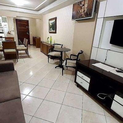 Apartamento à venda no Edifício Blue Marine em Balneário Camboriú