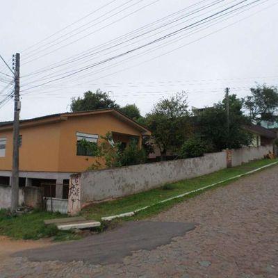 2 Casas Alvenaria p/ Venda - R$ 490.000,00