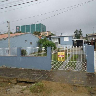 Casa com 3 quartos para Locação, Santa Isabel - Viamão