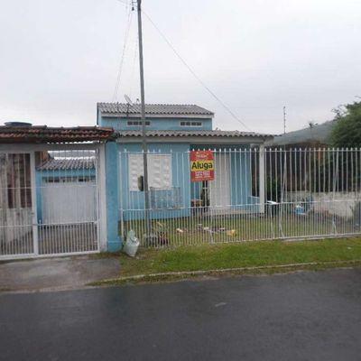 Casa com 2 quartos para Locação, Santa Isabel - Viamão