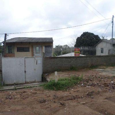 2 Casas Alvenaria + Peça Individual à Venda - R$ 160.000,00