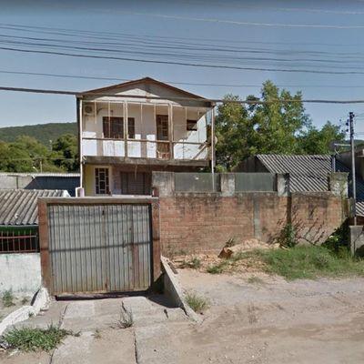 Sobrado Com 3 Dormitórios Para Alugar Por R$ 300.000/mês - Santa Isabel - Viamão/rs