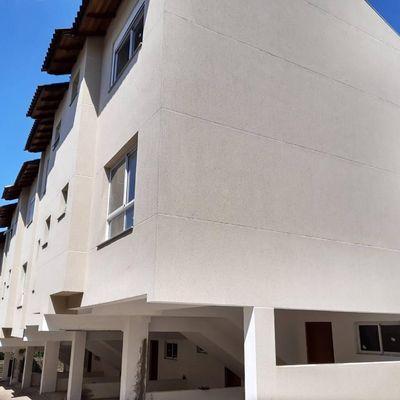 Sobrado Com 2 Dormitórios à Venda, 104 M² Por R$ 198.000 - Santa Isabel - Viamão/rs