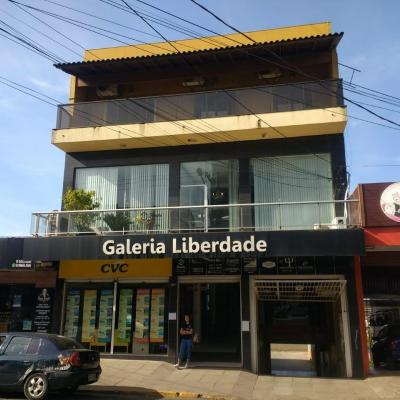 Loja Para Alugar Por R$ 1.200,00/mês - Santa Isabel - Viamão/rs