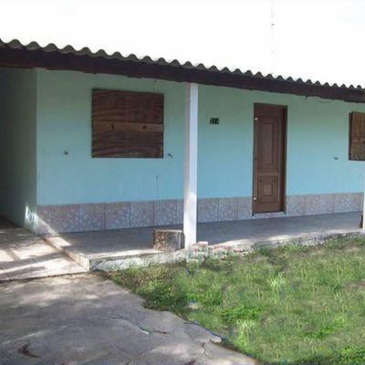 Casa Com 3 Dormitórios à Venda Por R$ 100.000 - Centro - Cidreira/rs