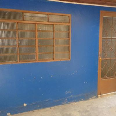 Casa Com 1 Dormitório Para Alugar Por R$ 550,00/mês - Santa Isabel - Viamão/rs