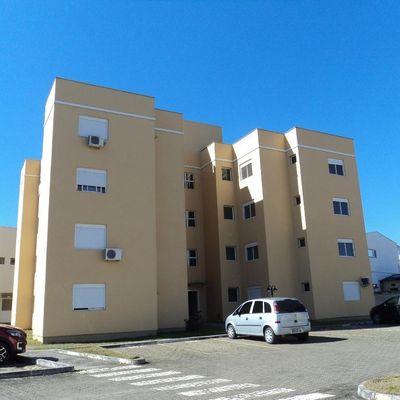 Apartamento Com 2 Dormitórios à Venda, 70 M² Por R$ 160.000 - Santa Cecília - Viamão/rs