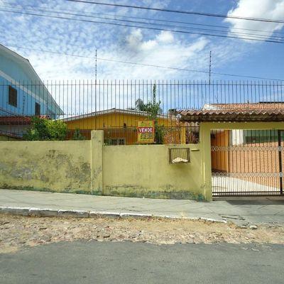 Casa Com 3 Dormitórios à Venda, 360 M² Por R$ 650.000 - Nossa Senhora Aparecida - Viamão/rs