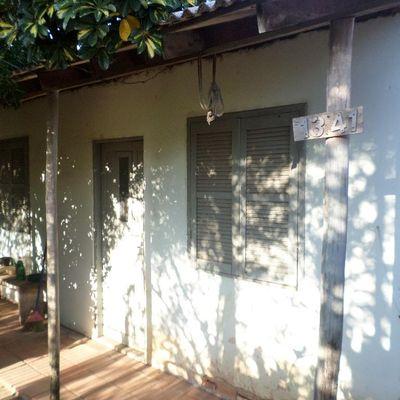 Casa Com 1 Dormitório Para Alugar Por R$ 580,00/mês - Santa Cecília - Viamão/rs