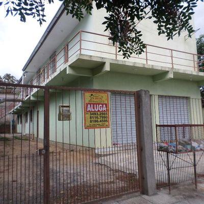 Apartamento Com 2 Dormitórios Para Alugar Por R$ 670,00/mês - Jardim Universitário - Viamão/rs
