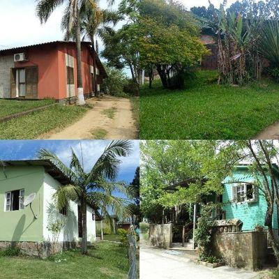 Casa Com 8 Dormitórios à Venda Por R$ 1.200.000 - Lomba do Pinheiro - Porto Alegre/rs