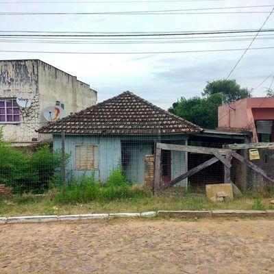 Casa Com 2 Dormitórios à Venda Por R$ 80.000,00 - Santa Isabel - Viamão/rs