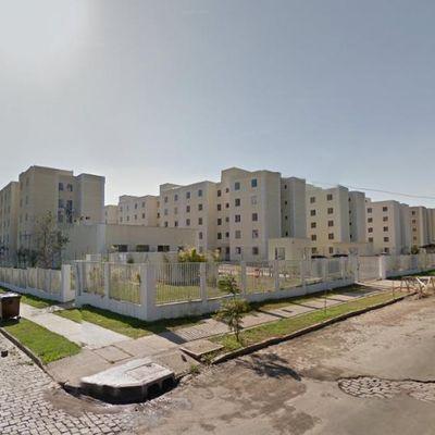 Apartamento Com 2 Dormitórios à Venda, 70 M² Por R$ 160.000 - Protásio Alves - Porto Alegre/rs
