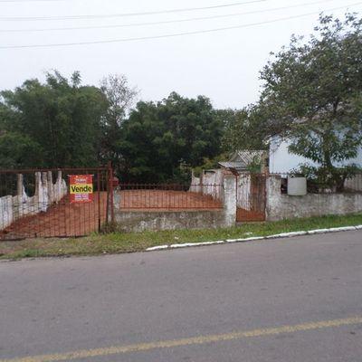 Terreno à Venda, 540 M² Por R$ 115.000 - Santa Isabel - Viamão/rs