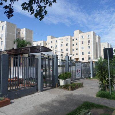Apartamento Com 2 Dormitórios à Venda, 38 M² Por R$ 175.000 - Protásio Alves - Porto Alegre/rs