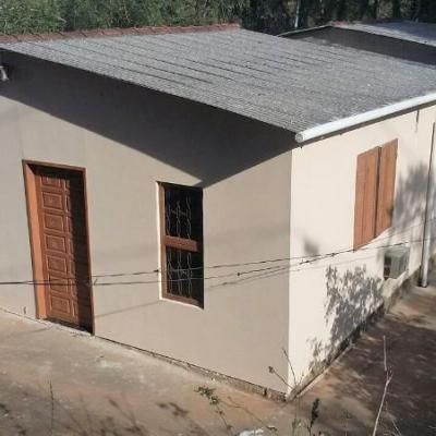 Casa Com 5 Dormitórios à Venda Por R$ 70.000,00 - Planalto - Viamão/rs