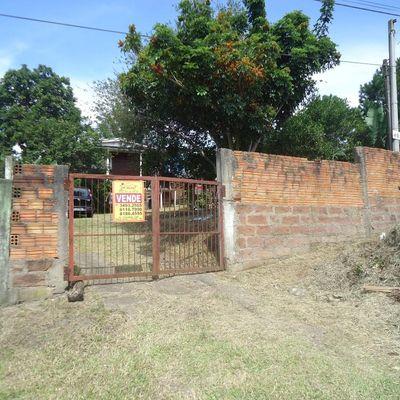 2 Casa à Venda Por R$ 130.000 - São Tomé - Viamão/rs
