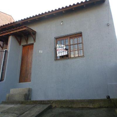Sobrado à Venda Por R$ 168.000,00 - Santa Isabel - Viamão/rs