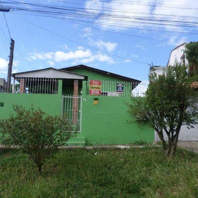 Casa Com 3 Dormitórios à Venda, 65 M² Por R$ 160.000 - Santa Isabel - Viamão/rs