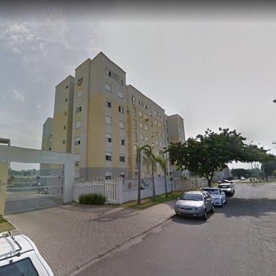 Apartamento Com 2 Dormitórios à Venda, 54 M² Por R$ 168.000,00 - Vila Vista Alegre - Cachoeirinha/rs
