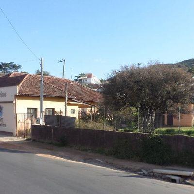 3 Lotes Esquina C/ Construções Por R$ 2.000.000 - Santa Isabel - Viamão/rs