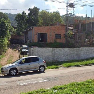 Terreno à Venda Por R$ 340.000 - Santa Isabel - Viamão/rs