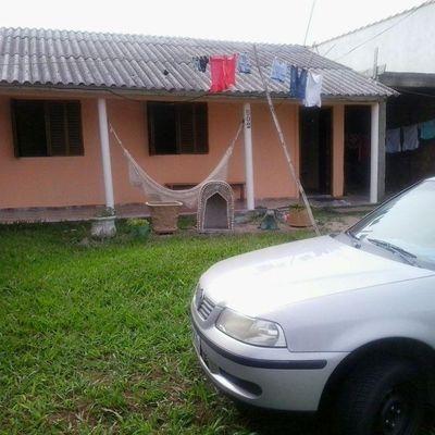 Casa Com 3 Dormitórios à Venda Por R$ 170.000 - Centro - Balneário Pinhal/rs