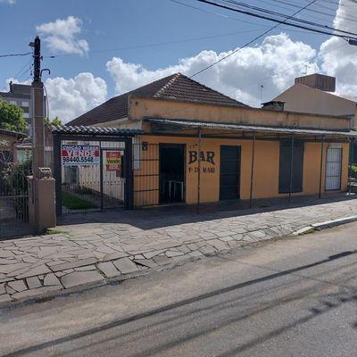 Prédio à Venda Por R$ 650.000 - Santa Isabel - Viamão/rs