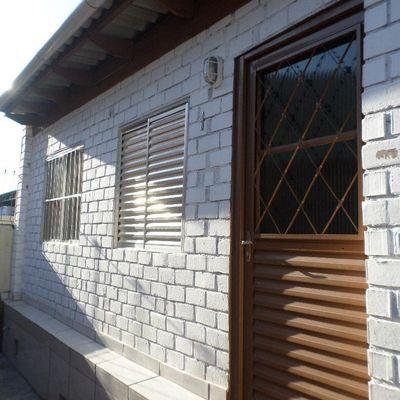 Casa Com 2 Dormitórios Para Alugar Por R$ 650,00/mês - Viamópolis - Viamão/rs