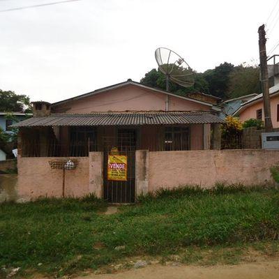 4 Casas Alvenaria à Venda Por R$ 128.000 - Nossa Senhora Aparecida - Viamão/rs