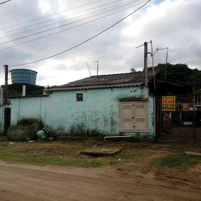 10 Casas à Venda Por R$ 110.000 - Parque índio Jari - Viamão/rs