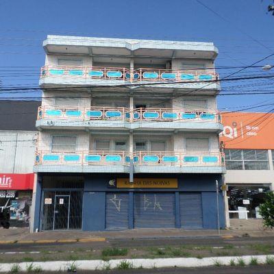 Apartamento Com 1 Dormitório Para Alugar, 80 M² Por R$ 680,00/mês - Santa Isabel - Viamão/rs