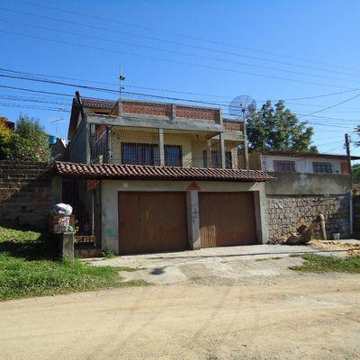 Casa Com 3 Dormitórios à Venda, 420 M² Por R$ 480.000 - São Lucas - Viamão/rs