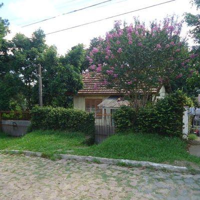 Casa Mista Com 2 Dormitórios à Venda Por R$ 100.000 - Jardim Universitário - Viamão/rs