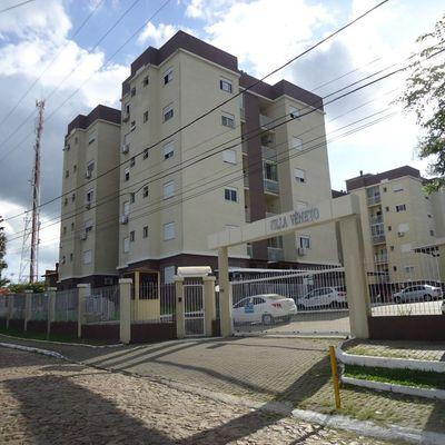 Apartamento Com 2 Dormitórios à Venda, 60 M² Por R$ 210.000,00 - Santa Isabel - Viamão/rs