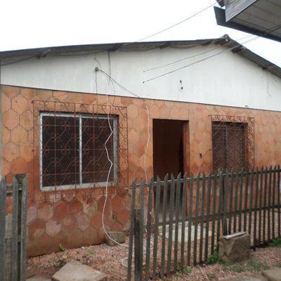 Casa Com 3 Dormitórios Para Alugar Por R$ 750,00/mês - Vila Augusta - Viamão/rs