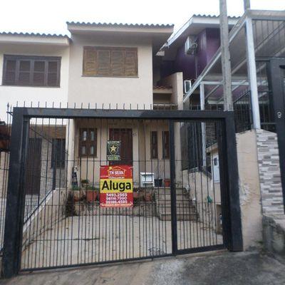Sobrado Com 2 Dormitórios à Venda Por R$ 250.000,00 - Santa Isabel - Viamão/rs
