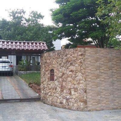 Sobrado Com 3 Dormitórios à Venda Por R$ 260.000,00 - Jardim Universitário - Viamão/rs